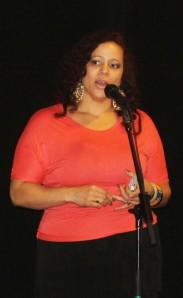 "Nikole Hannah-Jones, an investigative reporter with ProPublica produced ""Segregation Now"" for The Atlantic Magazine."